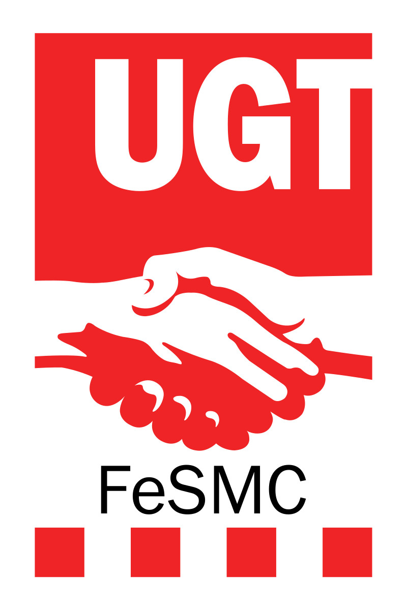 UGT FESMC CATALUNYA